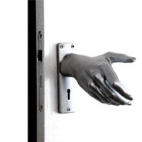 Portes Sans Poignées Le Brin Dherbe Blog Philosophique Et Politique - Poignées de portes
